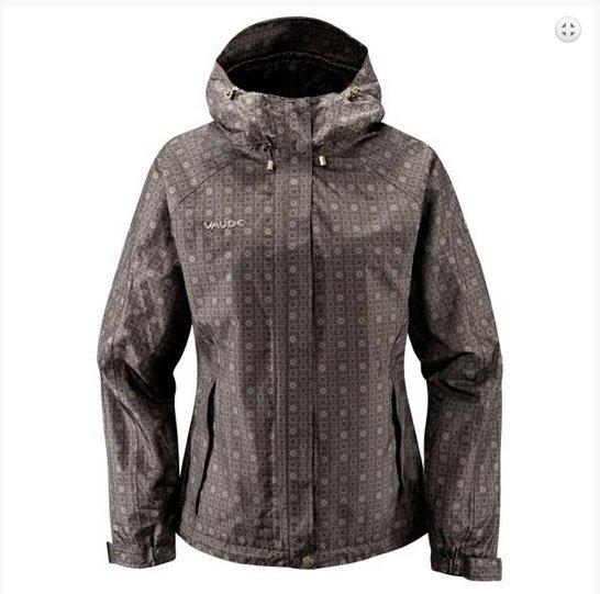 Vaude Daintree Jacket II Women für 60,45 Euro