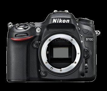 [ebay] Nikon d7100 B-WARE praktisch neuwertig unter 700€
