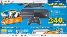 XBox One Bundle inkl. Forza Horizon 2, Rare Collection, Ori and The Blind Forest, Halo 5 Guardians
