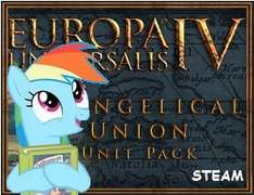 Europa Universalis IV: Evangelical Majors Unit Pack (STEAM Key Giveaway / DLC / Paradox Interactiv)