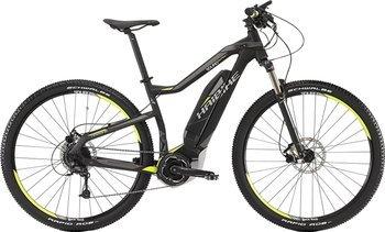 Haibike SDURO HardNine SL 29 E-Bike (9-G Deore, 11Ah, 400Wh, RH 45cm, 21,5 Kg) für 1709,10€