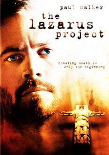 Das Lazarus Projekt Gratis!