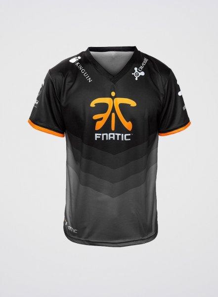 Fnatic Jersey 2015 34,99 + VSK