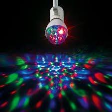 Karstadt Online * LED Partyleuchte * nur heute