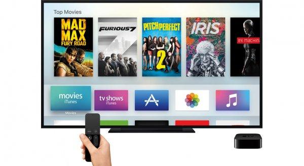 [Dataquest.ch] Apple TV 4 64GB - online und offline