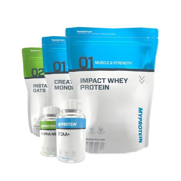 [MyProtein] Bestpreise für Pakete [Ab 60€ noch günstiger!]