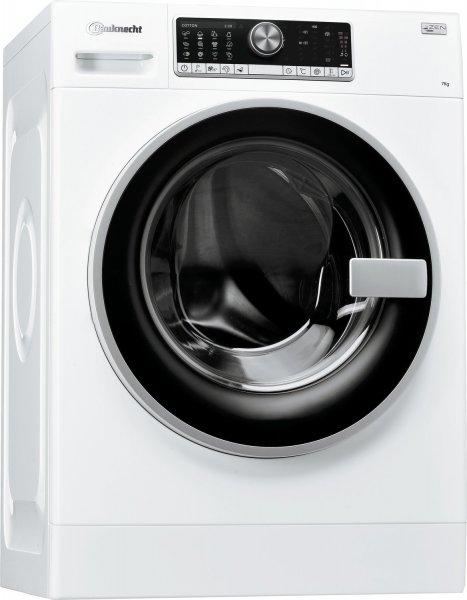 [LOKAL MM NAGOLD] Bauknecht Waschmaschine WM Trend 724 ZEN - Weiss , EEK:?A+++