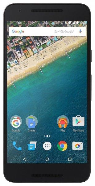 40 Euro Rabatt auf Nexus 5X bei Amazon.es