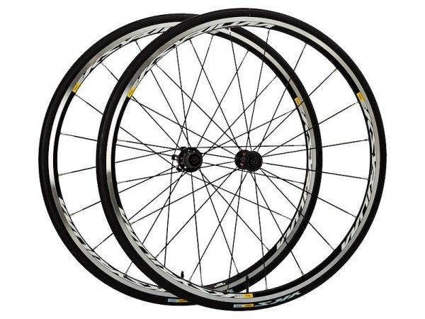 [Bike-Components.de] Rennrad Laufradsatz Mavic Ksyrium Equipe S 23 / Modell 2014
