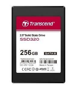 @Amazon: Transcend SSD320 256GB interne Solid State Drive (6,4 cm (2,5 Zoll), SATA III, 6Gb/s, bis 550MB/s Lesen, bis 530MB/s Schreiben, nur 7mm Höhe) für 143 € / Idealo ab 194 €