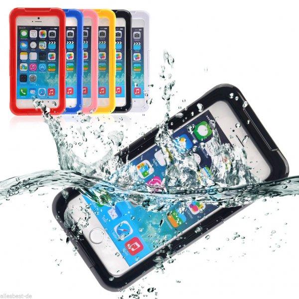 [ebay] Wasserdichte Handytasche für iPhone 6/6S
