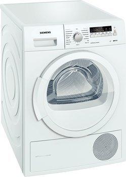 Siemens Wärmepumpentrockner Siemens WT46W261 iQ 700 selfCleaning condenser 548,- €