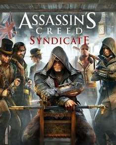 Assassins Creed Syndicate 22,34€ [g2a.com]