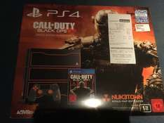 (Lokal Bremen) Sony PS4 Call of Duty Limited Edition, Dodenhof, 429,00