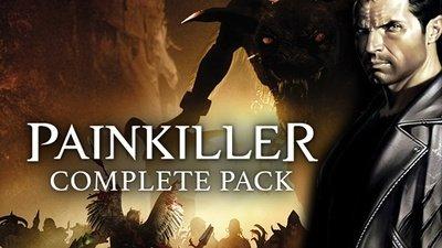 [Steam] Painkiller Complete Pack @Bundlestars.com (VPN zum Kauf erforderlich)
