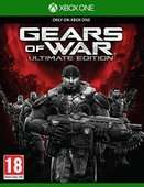 [rakuten.co.uk] Gears of War Ultimate Edition Xbox One + 255 Rakuten Punkte