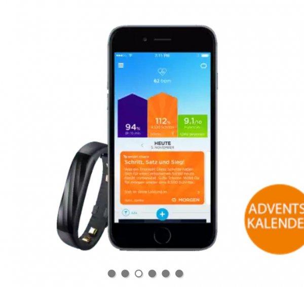 [Saturn Online] Jawbone UP3 für 124€ (+ ausführliche Infos und Berurteilung)