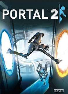 Portal 2 um 5,99 € statt 19,99 € Download Code für Steam
