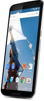 "(Amazon WHD ""sehr gut"") Motorola Nexus 6 weiß 