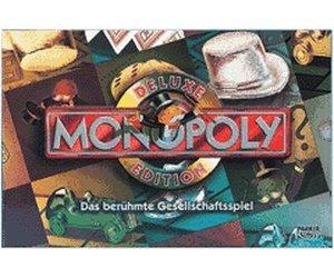 [Galeria] Hasbro Monopoly Deluxe für 20,84€ (Update!)