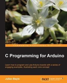 C Programming for Arduino E-Book Download