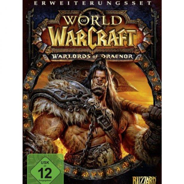 [Saturn][Online] World of Warcraft - Warlods of Draenor 14,98