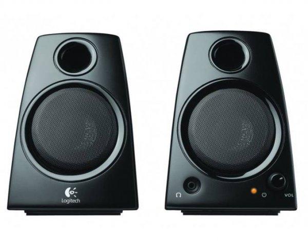 [bit-electronix] Logitech Z130 2.0 Stereo Speaker DEMOWARE