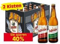 [Edeka Reichelt Berlin und Umgebung] 2 Kisten Hasseröder 15,98 €