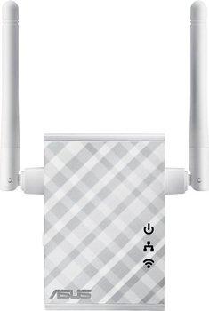 [Redcoon] Asus RP-N12 N300 Wlan Repeater (300 MB/s, WPS, LAN) für 23,99€ - 8€ Cashback = 15,99€
