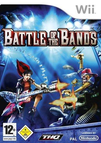 [Konsolenkost] Wii Battle of Bands