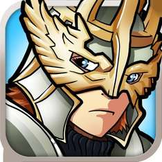 [Google Play] Might & Magic - Clash of Heroes 0,10€