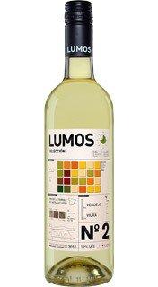 [vinos.de] 6 Flaschen Lumos No.2 Blanco 2014 für 28,62€, d.h 4,77€ pro Flasche inkl. Versand