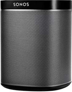 Sonos Play 1 in schwarz @amazon.de