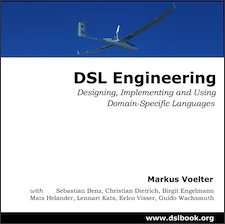 [ebook] DSL Engineering - Designing, Implementing and Using Domain-Specific Languages