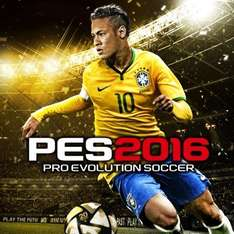 PSN-Adventskalender: PES2016 ab 29.99