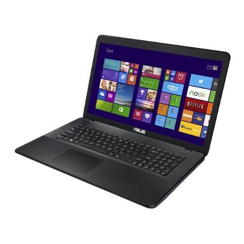 """Asus F751LAV-TY435 für 396€ - 17,3"""" Notebook mit HD+ Display, Core i5-5200U"""