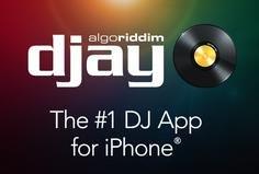 DJ-App djay 2 aktuell kostenlos für iPhone