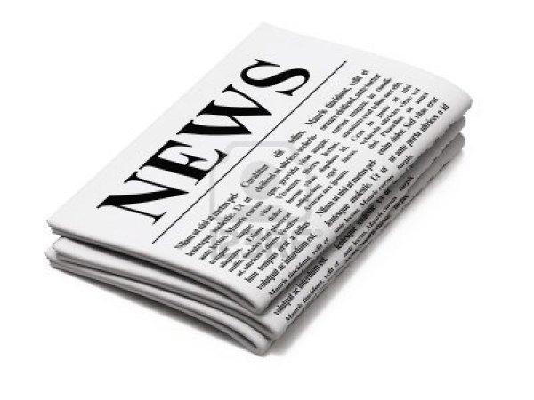 Lokale Zeitung gratis und selbstendend