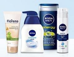 Amazon - Nivea Plus Produkte jetzt ohne Mindestbestellwert kaufen