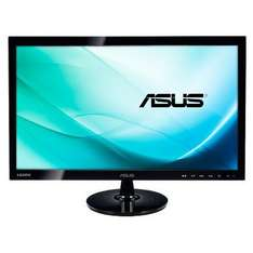"[Cyberport] ASUS VS247HR 60cm (24"") 16:9 TFT VGA/DVI/HDMI 2 ms 50Mio:1 LED"