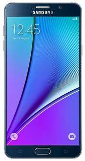 Samsung Galaxy Note 5 (N920C) @Amazon.de /32GB