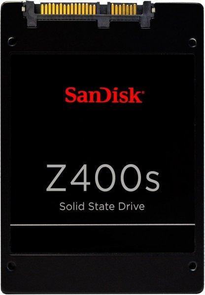 [Voelkner] Sandisk Z400s SSD mit 128GB für 36,48€ versandkostenfrei