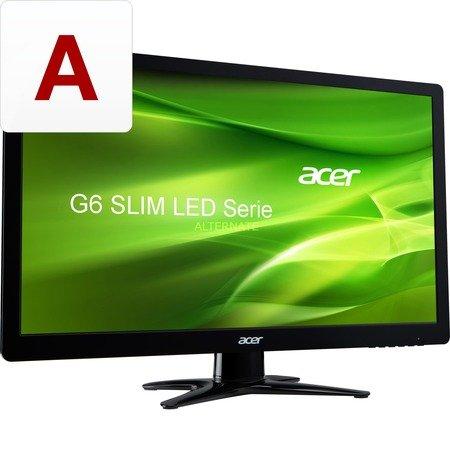 "Acer Monitor 24"" HDMI, DVI, VGA ""G246HLBbid"" bei ZackZack"