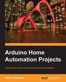Arduino Home Automation Projects E-Book engl. Download