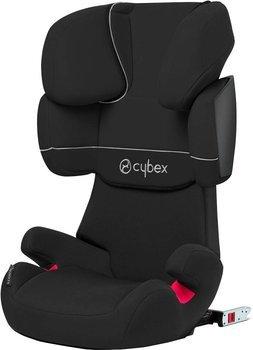 [Amazon Blitzangebot] CYBEX SILVER Kinderautositz Solution X-fix