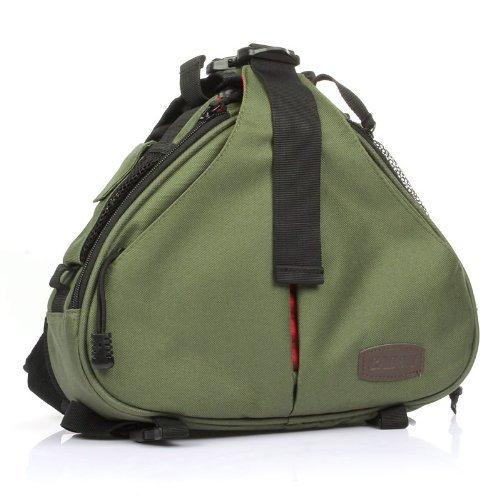 @Amazon DSLR Kamera Tasche von Caden
