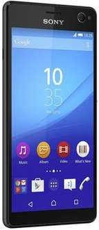 [Orange Store] Sony Xperia C4 LTE (5,5'' FHD IPS, MTK6752 Octacore, 2GB RAM, 16GB intern, 5MP [Frontblitz] + 13MP, 2600 mAh, Android 5 -> Android 6) für 244,99