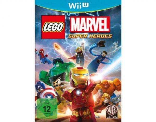 [4u2play] LEGO Marvel Super Heroes (Nintendo WII U)