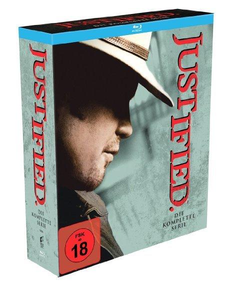 [Amazon] TV Serien bis 53% reduziert!  U.a. House of Cards, Blacklist, Justified, Masters of Sex...