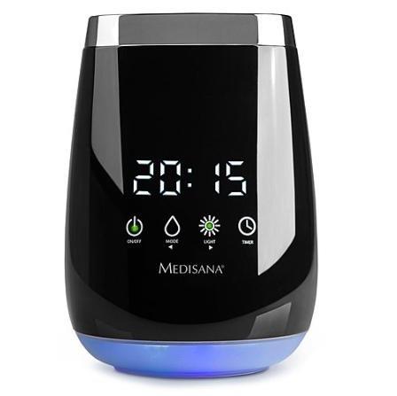 Medisana AD 640 Aroma Diffusor mit LED Wellness Licht für 27€